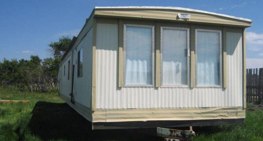 House Trailer Sale Obo Delisle Saskatchewan Estates