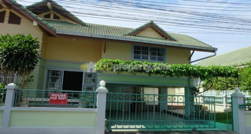 House Two Storey Rent Bedrooms
