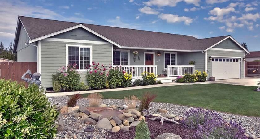 Houses Alternative Manufactured Portland Oregon