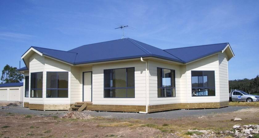 Houses Built Homes Country South Australia Blue Lake