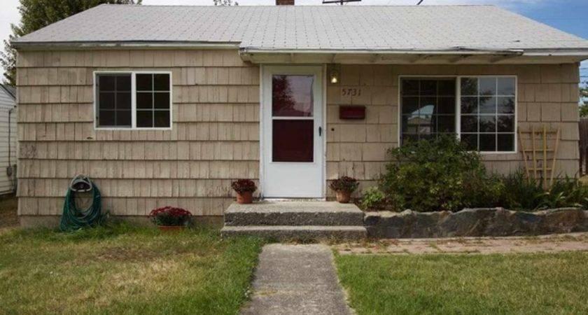 Houses Rent Spokane Homes Zillow