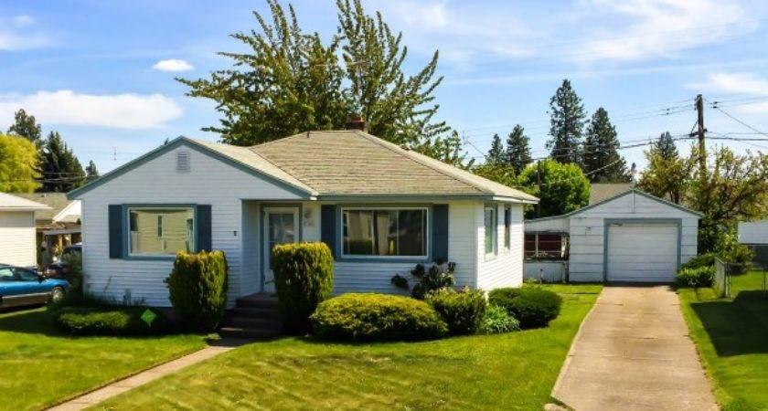 Houses Rent Spokane One Bedroom Mobile Homes