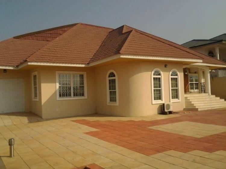 Houses Sale Adjigannor Accra Ghana