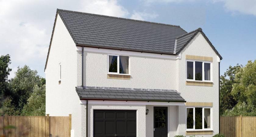Houses Sale Arbroath Angus Muirlands Park