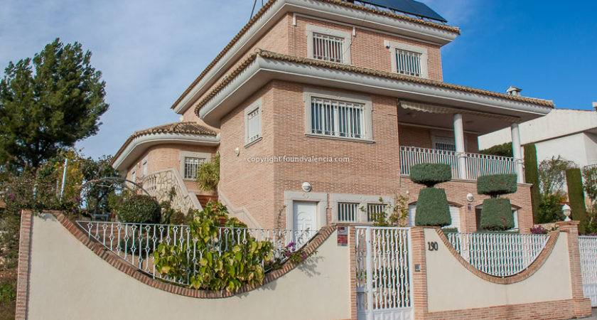 Houses Sale Valencia Spain