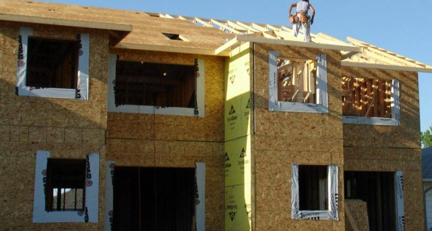 Housing Starts Rise July Business Cbc News