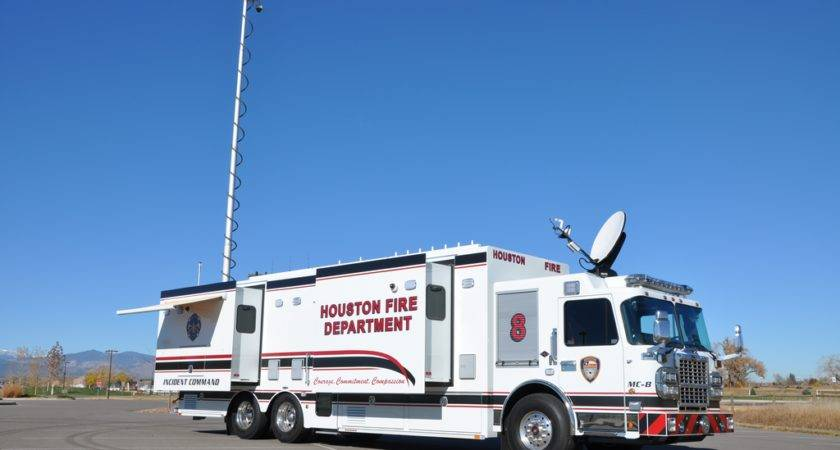 Houston Command Svi Trucks