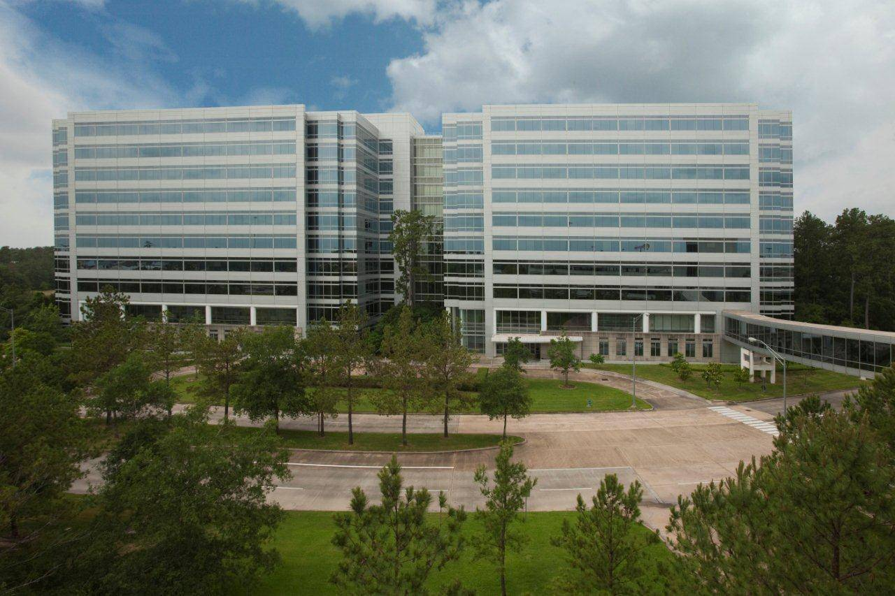 Houston Energy Firm Leases Old Building Prime Property