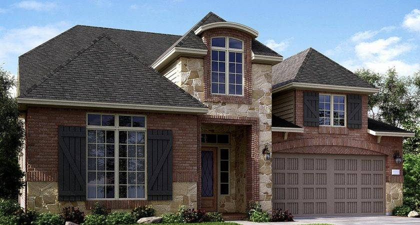 Houston Our Communities Lennar Announces Two New Model Homes