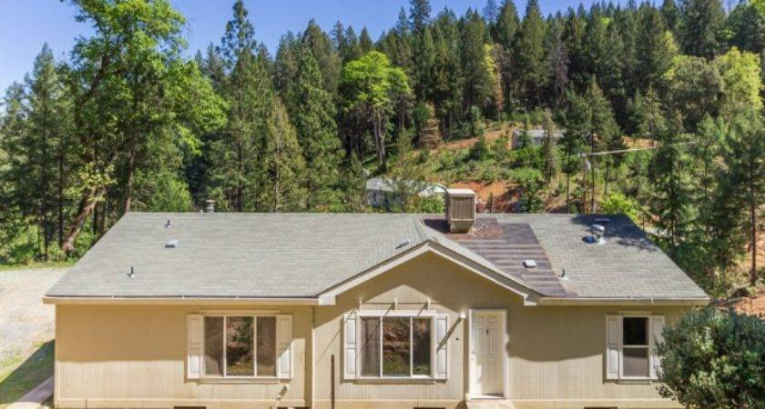 Howards Crossing Placerville Foreclosed