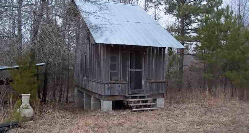 Hunting Land Sale Benton County