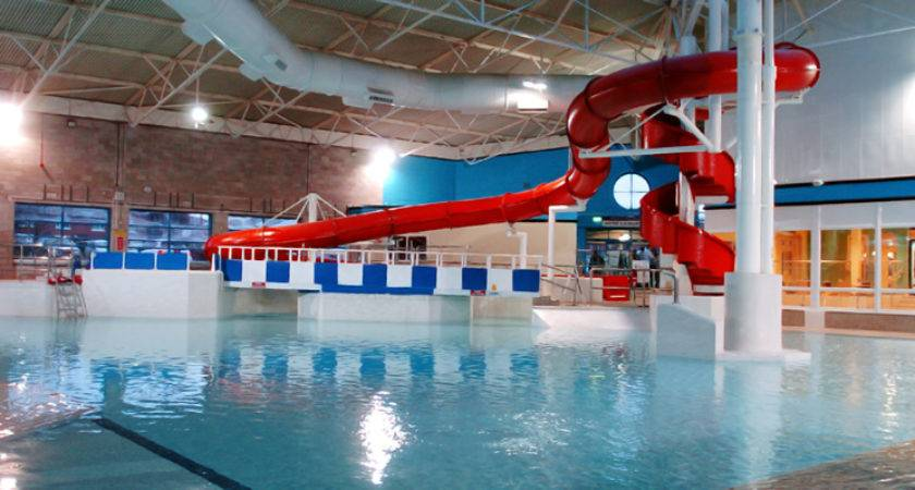 Hyde Leisure Pool
