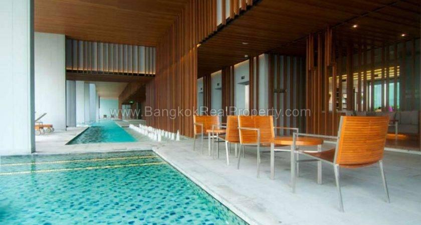 Hyde Sukhumvit Bed Bath Rent Floor West Facing