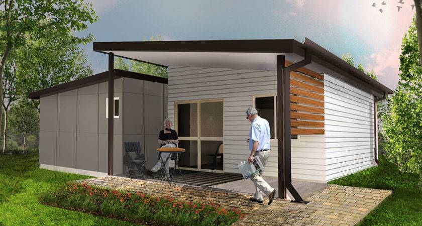 Ibuild Lekofly Modular Homes Bedroom Cabins