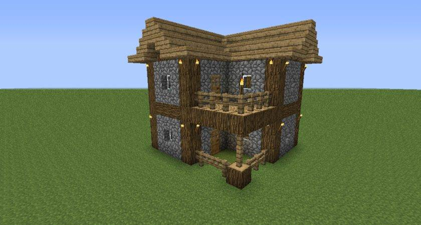 Idea Starter House Here