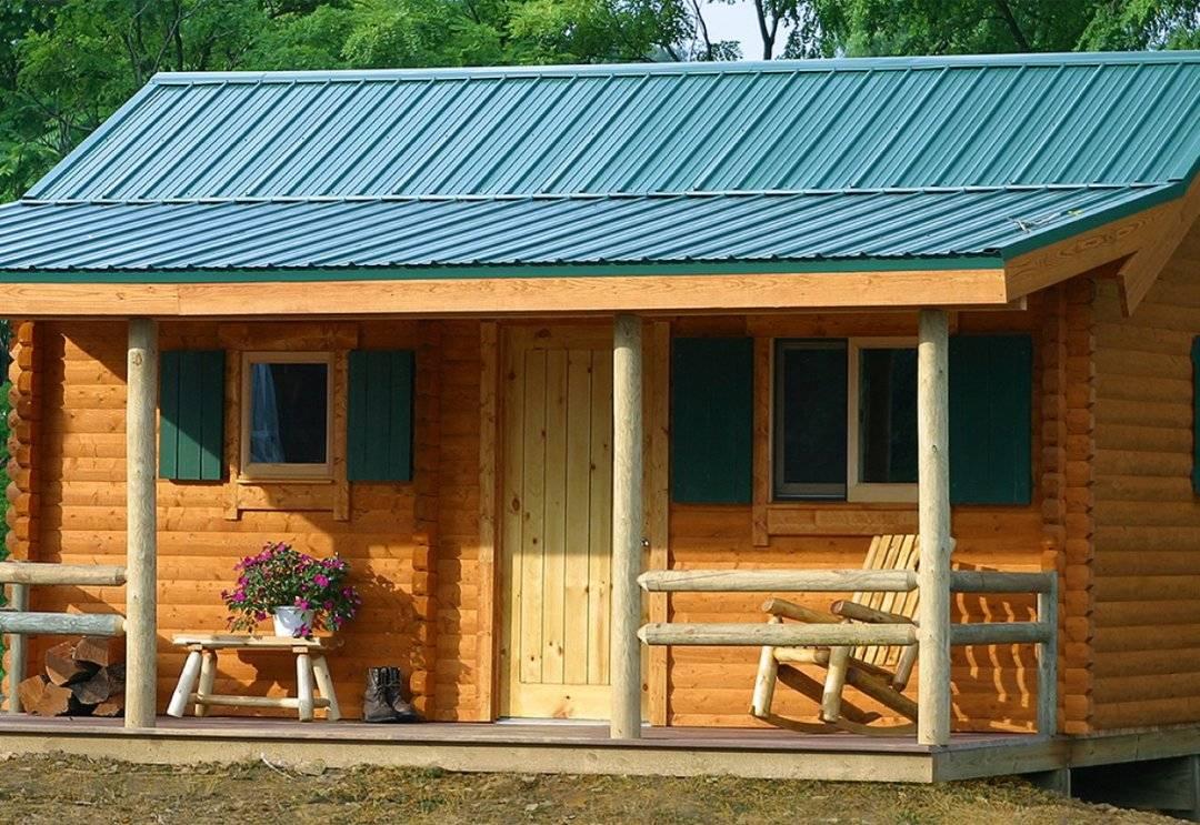 Ideas Bedroom Cottage Kits Prefab Cabin Home