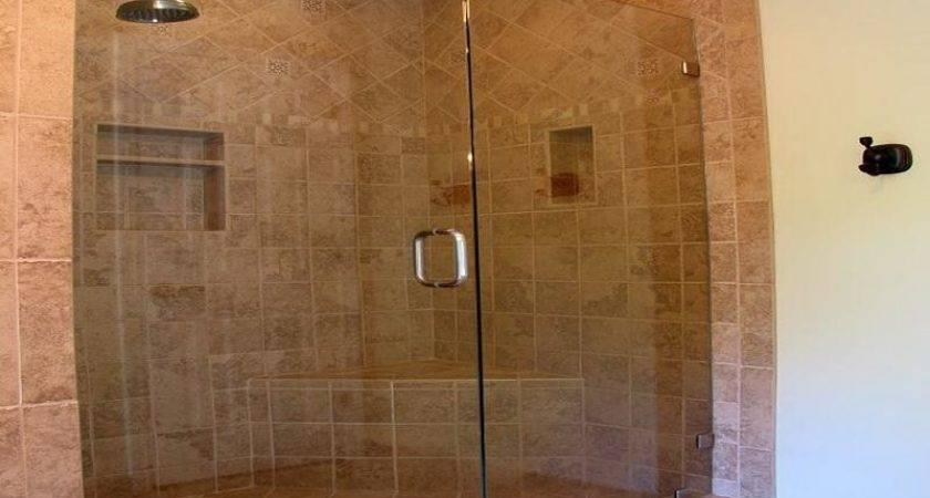 Ideas Design Shower Wall Tile