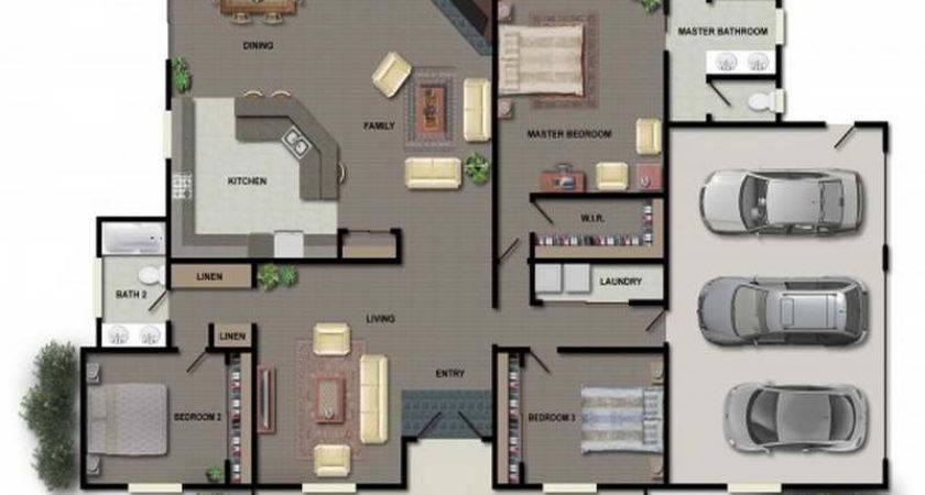 Ideas Modular Home Floor Plans