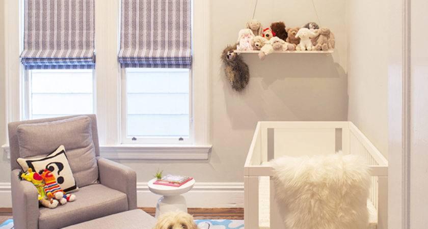 Ideas Nursery Window Treatments Shade Store