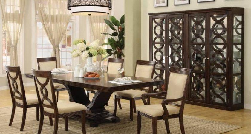 Ideas Organizing Dining Room Table Centerpieces Decor
