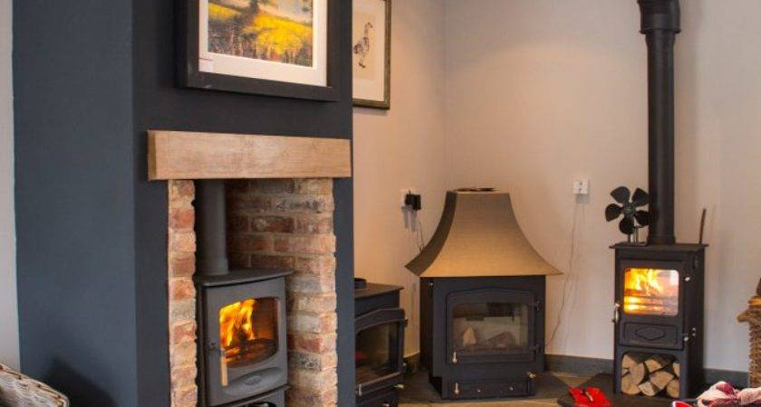 Ignite Stoves Fireplaces Our Showroom