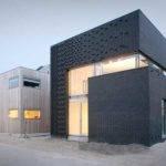 Ijburg House Amsterdam Home Property Architect
