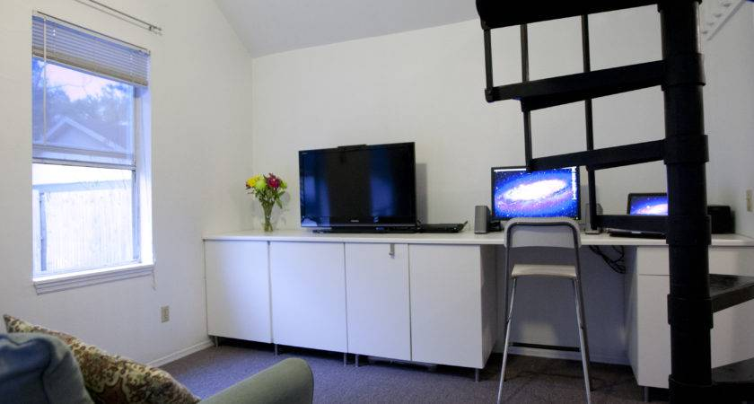 Ikea Hackers Taking Small Space Furniture Next Level