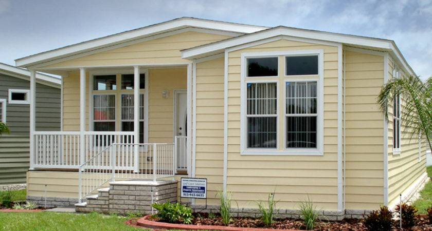 Important Things New Mobile Home Prices