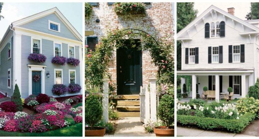 Increase Home Value Create Curb Appeal