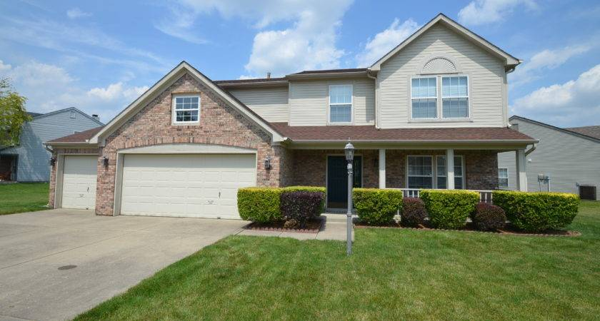 Indianapolis Homes Sale Week June