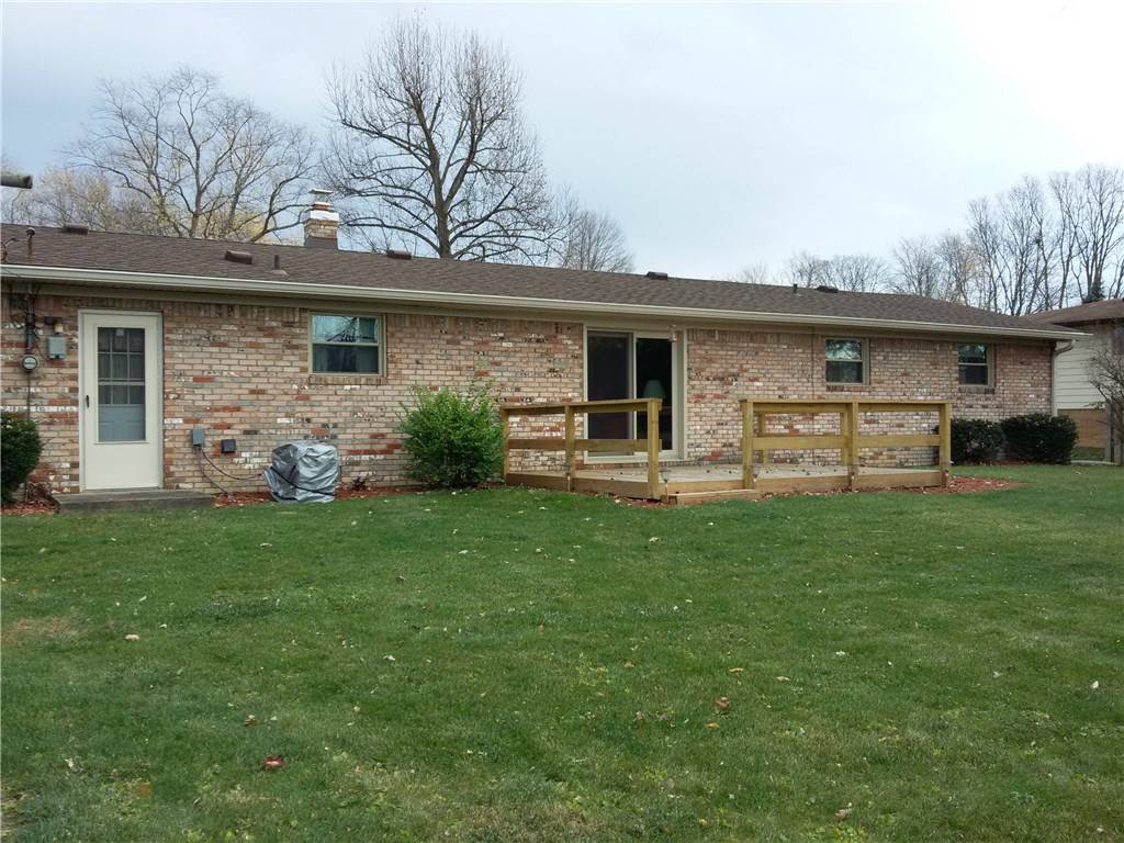 Indianapolis Indiana Real Estate Sale