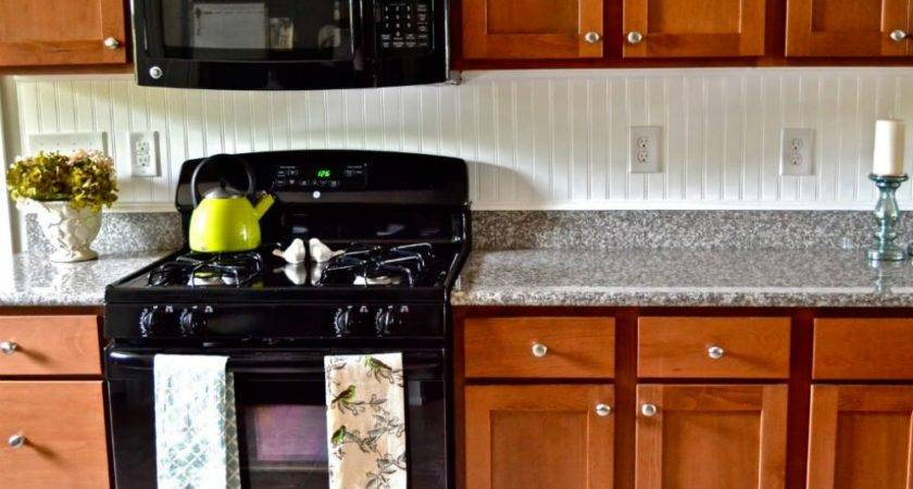 Inexpensive Backsplash Ideas Budget Friendly Tile