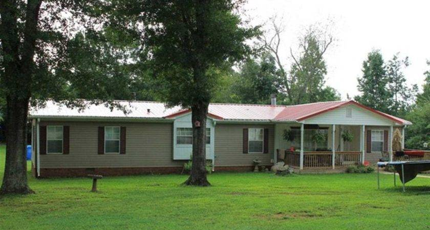 Inman South Carolina Land Sale Containing Mobile Homes