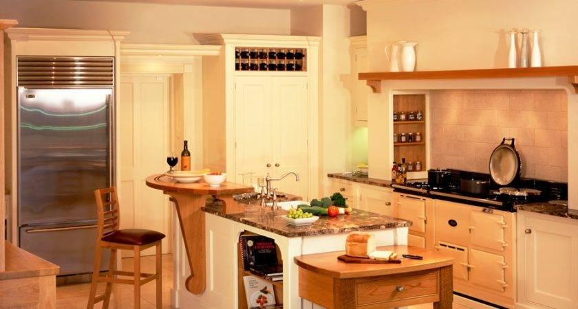 Innovative Kitchen Designs John Nicholls