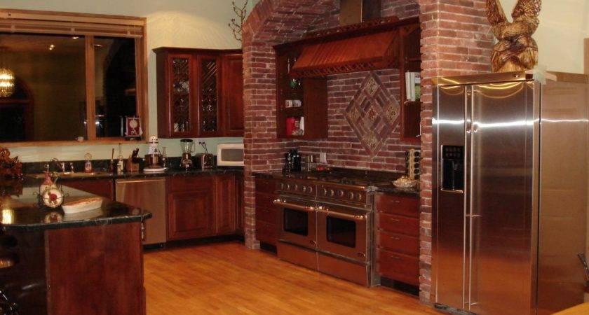 Inside Big Houses Kitchen Kitchens Home Ideas Enhancedhomes