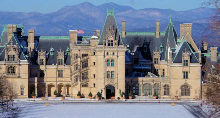 Inside Biltmore House Photos Facts