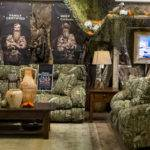 Inspiration Showcase Duck Dynasty Furniture Commander