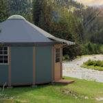 Inspirations Find Your Cabin Dream Small Prefab