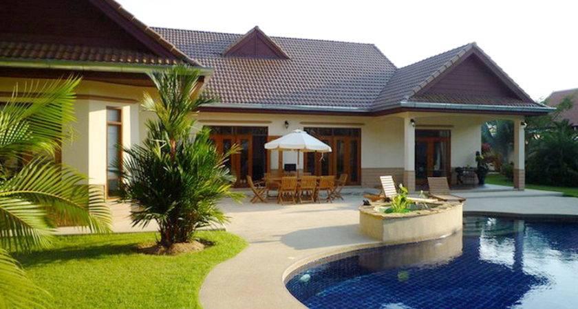 Inspire Pattaya Bedroom House Sale Nongplalai