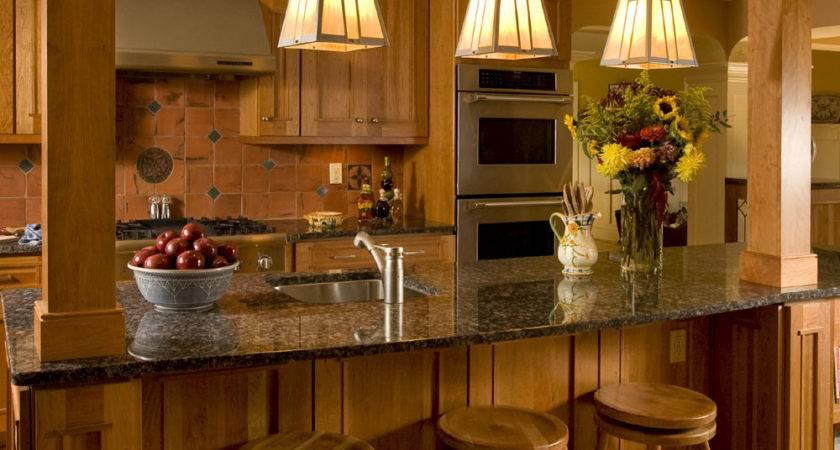 Inspiring Kitchen Lighting Ideas Pics