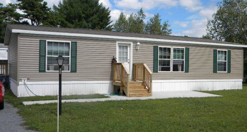 Inspiring Mobile Home New Homes Sale