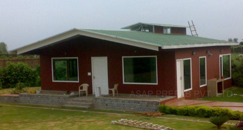 Inspiring Prefab Farm Homes Kaf Mobile
