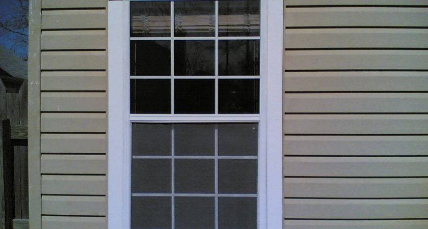 Installing Exterior Window Trim