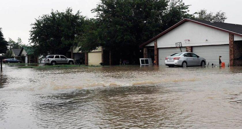 Intensify Heavy Rains Texas Under Flood Watch Nbc News