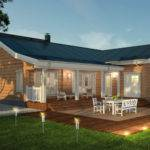 Interesting Manufactured Homes Exterior Modular