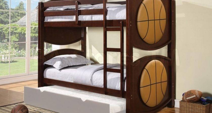 Interesting Unique Bunk Beds Comes Great Design