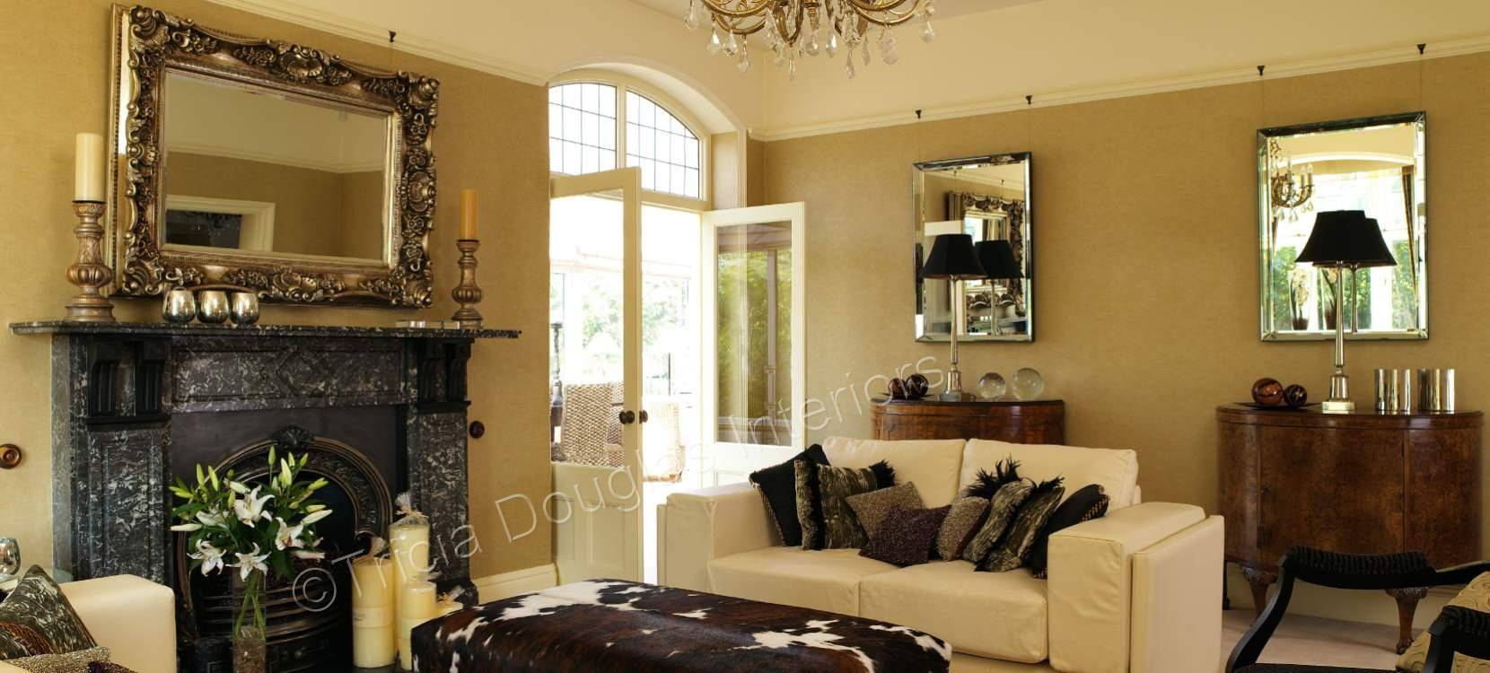 Interior Design Harrogate York Leeds Leading Designer