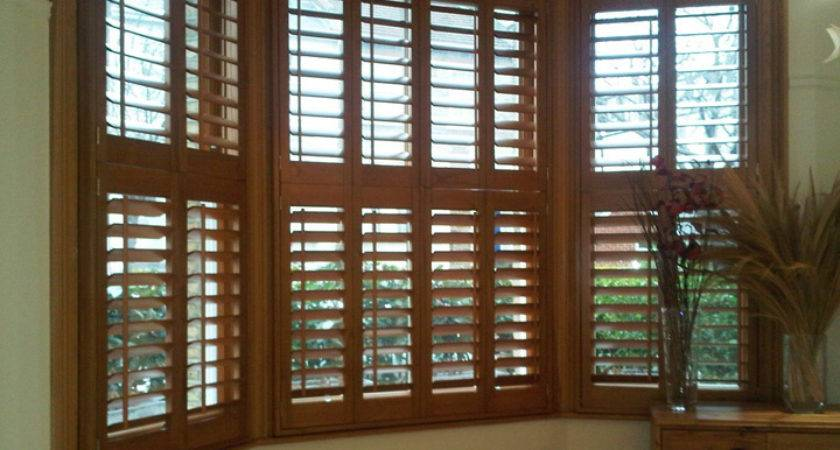 Interior Shutters Mobile Homes Ideas