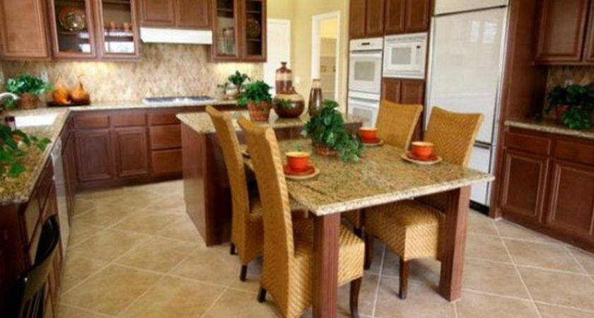 Interpretation Kitchen Table Decorate Small Tables