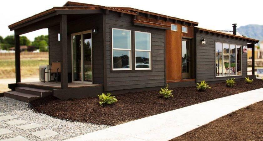 Irontown Homes Sustainable Modern Modular